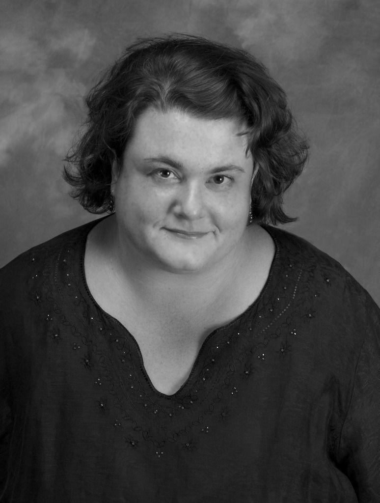 Rachel Brodie