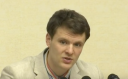 American student Otto Warmbier was imprisoned in North Korea for over a year.