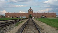 Barracks from Birkenau will replace those from Auschwitz in the U.S. Holocaust Museum?s main exhibition.