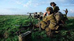 Druze IDF soldiers