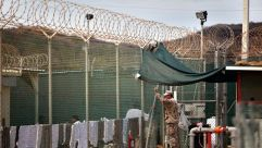 A Human rights Issue: Some 225 detainees remain in the camp that former Defense Secretary Donald Rumsfeld once said was reserved for ?the worst of the worst.? Another 325 detainees have been released. Jewish defense lawyers often cite their ethnic and religious values in explaining their disproportionate role.