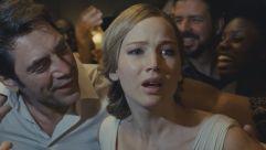 """Darren Aronofsky's """"Mother"""""""