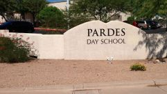 Pardes Day School in Scottsdale, Arizona