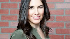 Andrea Syrtash of Pregnantish.com