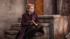 Film still from The Book Thief.