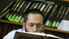 Tax Dollars for Talmud: Jewish colleges are among the leading religious institutions receiving federal Pell Grant funding.