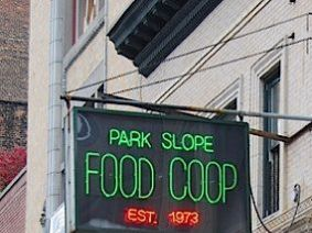 Sign of Times: The Boycott Israel ran into a wall of reason at the Park Slope Food Coop.