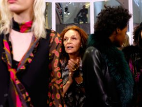 DVF, care to reconsider?
