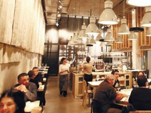The best restaurants in Tel Aviv include Haim Cohen's Yaffo-Tel Aviv.