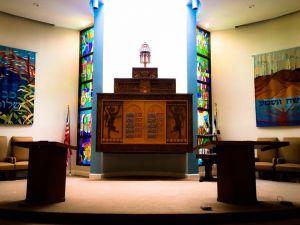 Congregation Bnai Tikvah
