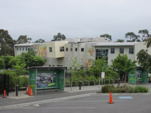 Bialik College in the suburbs of Melbourne, Australia.