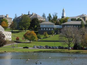 The Hill at Colgate University