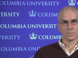 Columbia Law School professor Daniel Richman is a close friend of former FBI Director James Comey.