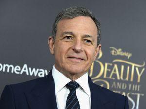 Walt Disney Company CEO Bob Iger.