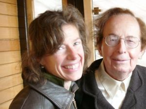 Susan Faludi's 'In the Dark Room'