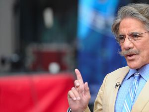Geraldo Rivera on August 24, 2012 in New York City