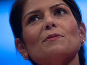 British Secretary of State for International Development Priti Patel resigned after not disclosing secret meetings with Israeli officials.