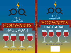 Make Passover a delight for alums of Slytherin and Gryffindor alike.