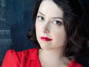 Karina Longworth