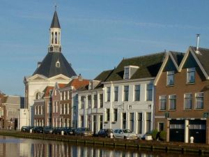 Leidschendam, The Netherlands.
