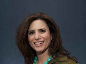 Rachel Fishman Fedderson