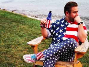 Seth Rich, the murdered DNC staffer, died a year ago today.
