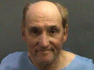 Stanwood Elkus was sentenced to life in prison for the murder of Dr. Ronald Gilbert.