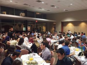 Jewish students at the University of Texas at Austin