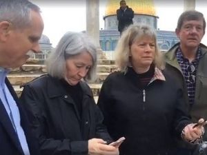 congressmen questioned after israel temple mount visit the forward