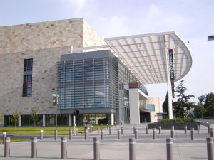 Mondavi Center at University of California, Davis