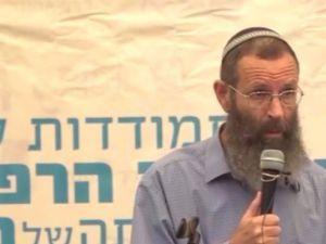 Yigal Levinstein