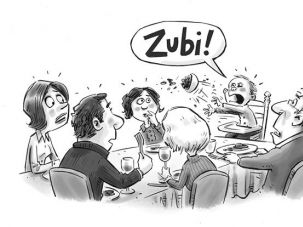 You Don?t Know Zubi! The New Phrase Book of Israeli Slang for English Speakers