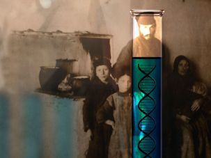 Why Did 23andMe Tell Ashkenazi Jews They Could Be Descended