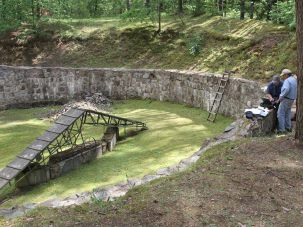 Discovery: The discovery of a secret tunnel that helped Jews escape the Holocaust in Vilna is the subject of the next episode of NOVA on PBS.