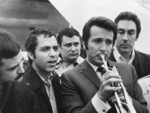 Jewish Jingles: Herb Alpert &  the Tijuana Brass