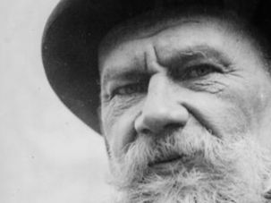 The Count: Leo Tolstoy seemed either unable or unwilling to portray a Jewish character in his fiction.