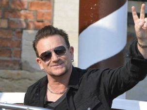 He Will Be Followed: Lead singer Bono has credited Jewish German poet Paul Celan with having had a deep influence on his own writing and turning around his approach to narrative.
