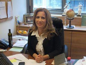 MK Aliza Lavie (Yesh Atid)