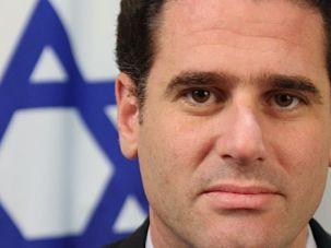 American Born: Ron Dermer renounced his U.S. citizenship to serve in Israel?s government.