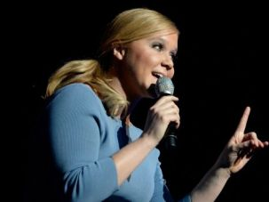 Funny Lady: Amy Schumer isn't the punch line — we are.