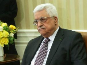 Mahmoud Abbas: dialing back?