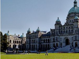 Canadian Law: An man alleged of planning to bomb the British Columbia Legislature building wrote ?The Jews killed Jesus (they are proud of it).?