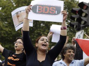BDS Activists