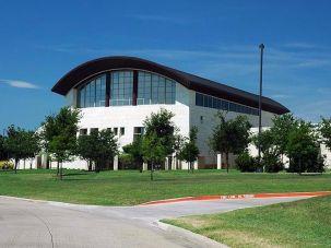 Temple Beth-El in Texas