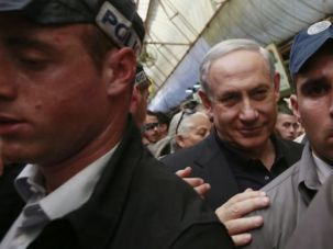 Scare Tactics: Netanyahu tends to blur distinctions between different groups of Muslims.