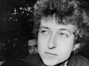 The New Face of Judaism: David E. Kaufman?s new book argues that Bob Dylan was one of four artists in the 1960s who helped usher in a new era for Jews.