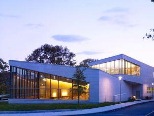 Brandeis University Admissions