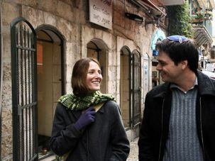 J-Date: ?Srugim,? a show that follows 30-something singles, took the best drama prize in awards held by the Israeli Film and Television Academy.