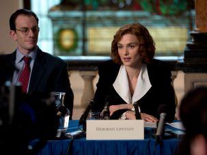 Rachel Weisz is in 'Denial'
