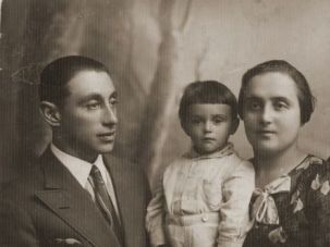 Preserving History: The world of Doba and her family comes vividly to life in David Laskin?s new book ?The Family.?